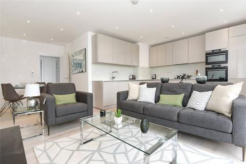 2 bedroom flat to rent - Rochester Place, Camden, London, NW1