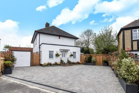 3 bedroom detached house to rent - Sandford Road Bromley BR2