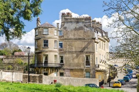 2 bedroom character property for sale - Lansdown Place West, Bath, Somerset, BA1