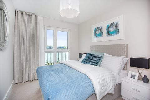 1 bedroom flat for sale - Meridian Waterside, Southampton, SO14