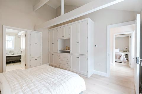 3 bedroom mews for sale - Bryanston Mews West, London, W1H