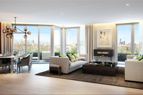 3 bedroom flat for sale - Palace View, 1 Lambeth High Street, Lambeth, London, SE1