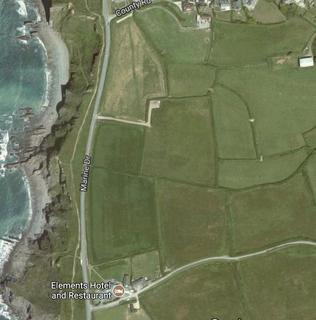 Land for sale - Upton, Bude