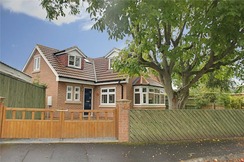 2 Bedrooms Detached House for sale in Springfield Grove, Kirklevington