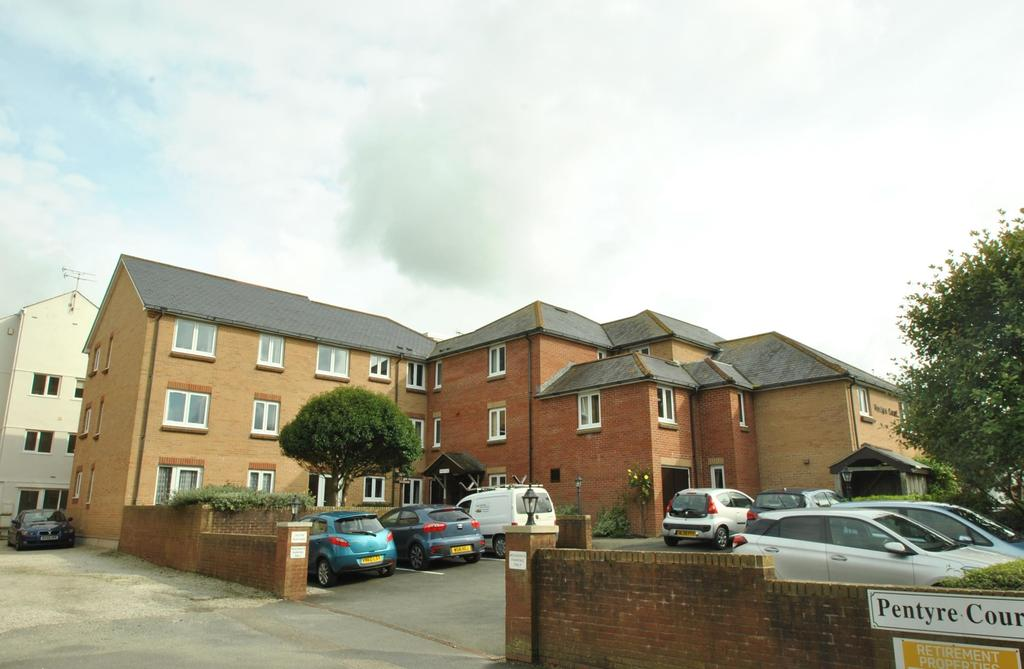 2 Bedrooms Flat for sale in Vicarage Road, Bude