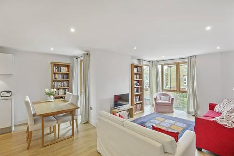 1 bedroom flat for sale - Verdigris Apartments, 31 Old Bethnal Green Road, London, E2