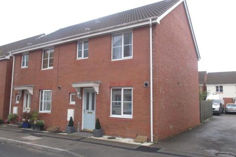 3 bedroom semi-detached house for sale - Watkins Square, Llanishen, Cardiff