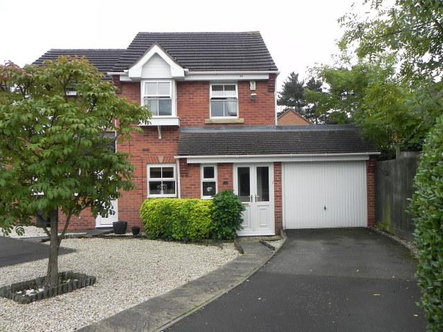 2 Bedrooms Semi Detached House for sale in Hollingberry Lane,New Hall,Sutton Coldfield