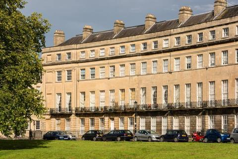 2 bedroom apartment to rent - Norfolk Crescent