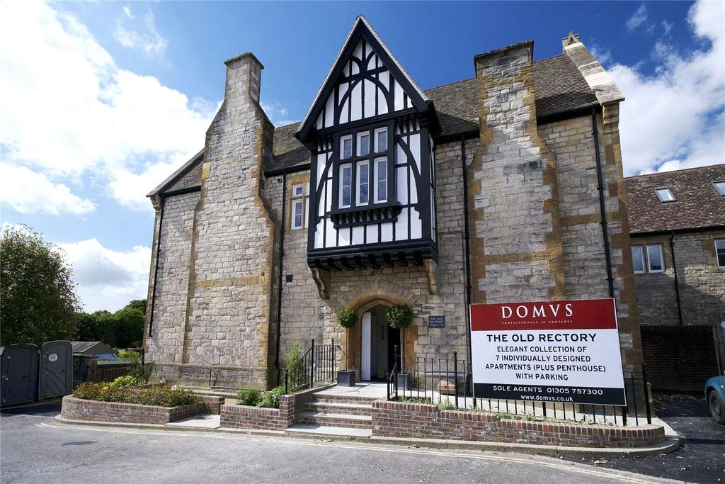 1 Bedroom Apartment Flat for sale in Somerleigh Road, Dorchester, Dorset