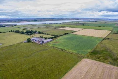 3 bedroom property with land for sale - Scottag Farm, Watten, Caithness