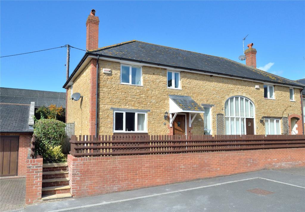 3 Bedrooms House for sale in Manor Farm Gate, West Stour, Gillingham, Dorset