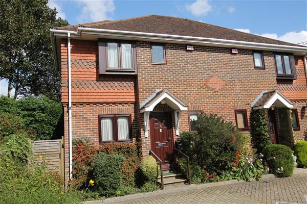 2 Bedrooms Apartment Flat for sale in The Kings Peace, Crossways Road, Grayshott