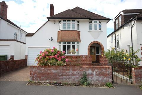 3 bedroom detached house for sale - Brean Down Avenue, Henleaze, Bristol, BS9
