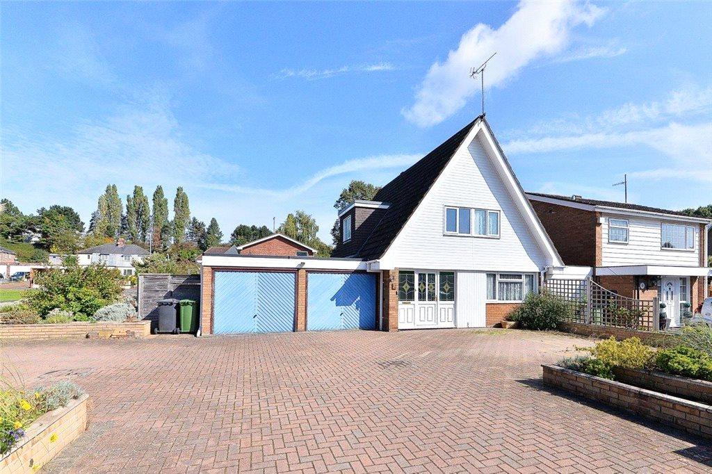 5 Bedrooms Detached House for sale in Lime Tree Walk, Stourport-on-Severn, DY13