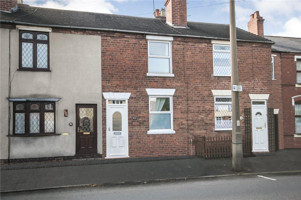 2 Bedrooms Terraced House for sale in South Road, Norton, Stourbridge, DY8