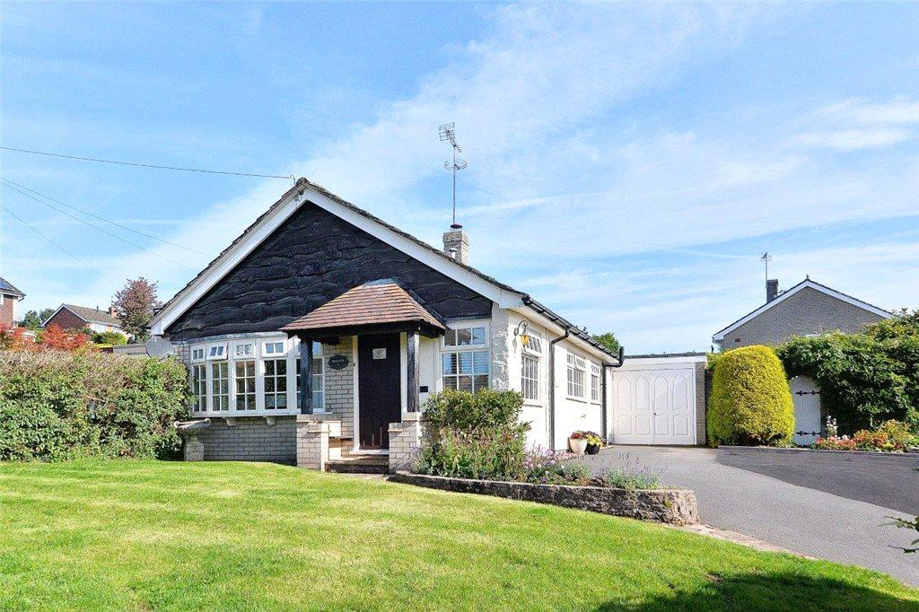 2 Bedrooms Detached Bungalow for sale in Ferndale Crescent, Kidderminster, DY11