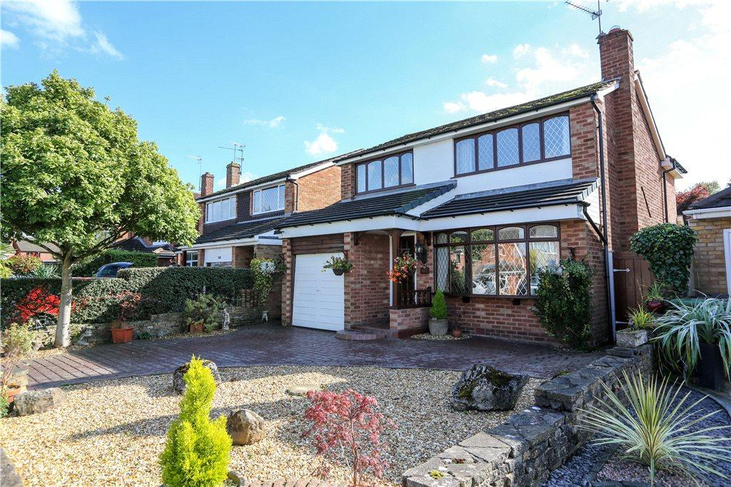 3 Bedrooms House for sale in Carol Avenue, Bromsgrove, B61