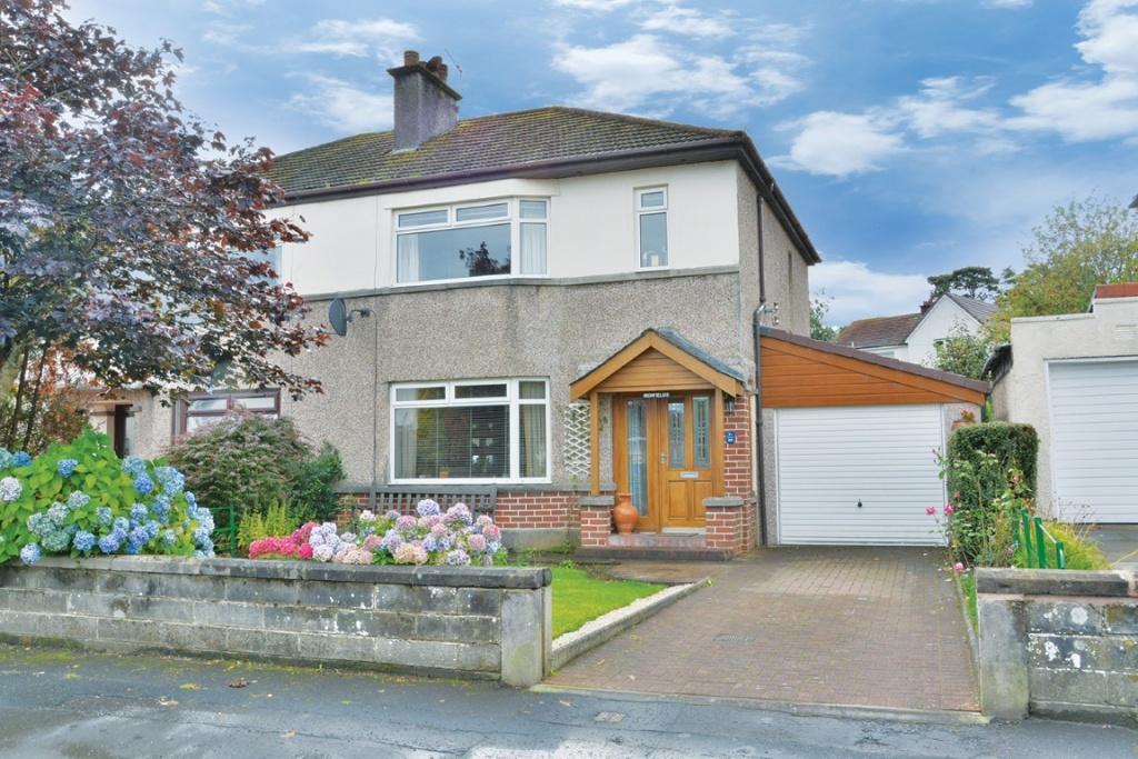 3 Bedrooms Semi Detached House for sale in 30 Balmoral Road, Elderslie, PA5 9RA