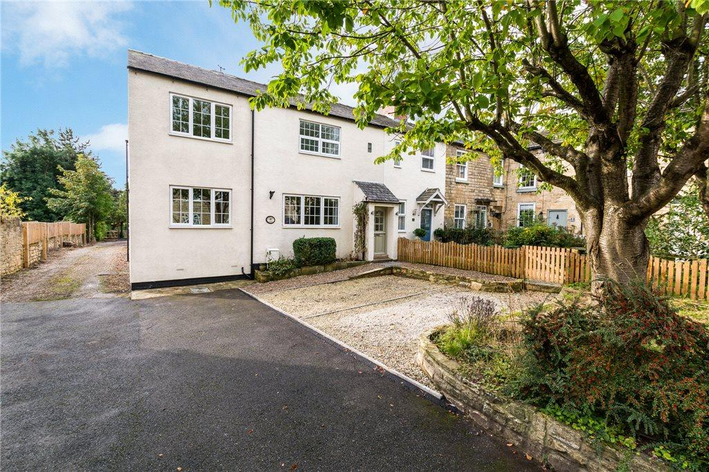 4 Bedrooms Unique Property for sale in High Street, Clifford, Wetherby, West Yorkshire