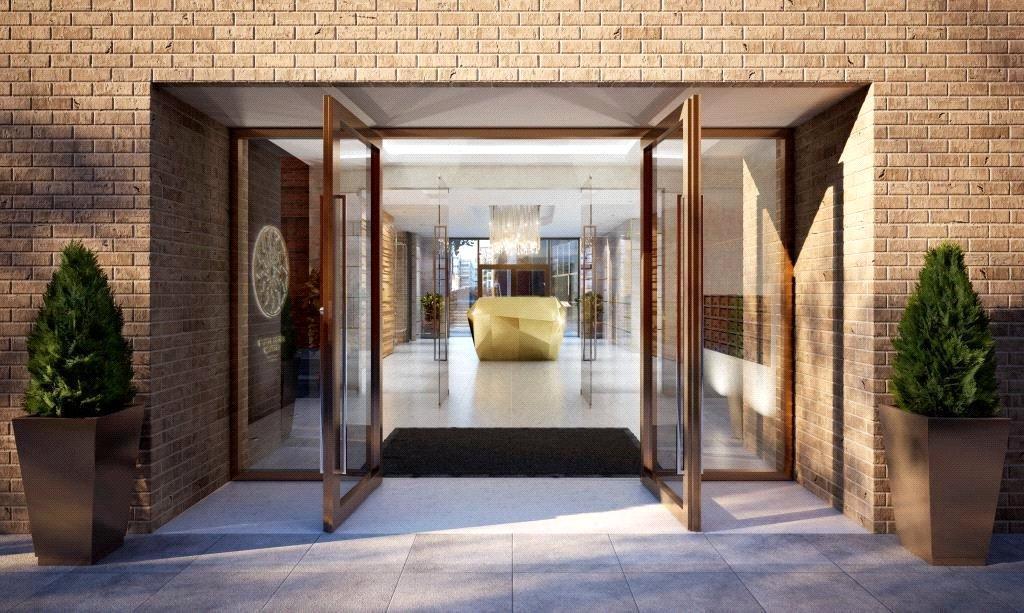 3 Bedrooms Flat for sale in Westminster Quarter, Monck Street, London, SW1P