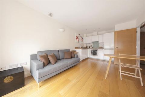 1 bedroom flat for sale - Kingsway Square, Battersea Park, SW11