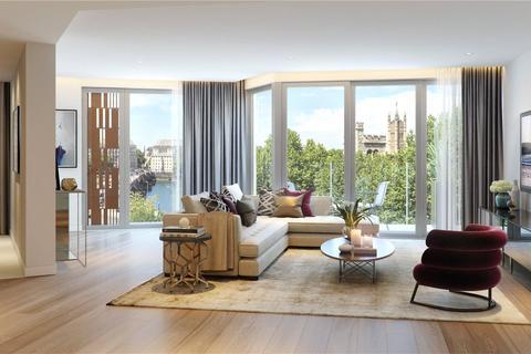 2 bedroom flat for sale - Palace View, 1 Lambeth High Street, Lambeth, London, SE1