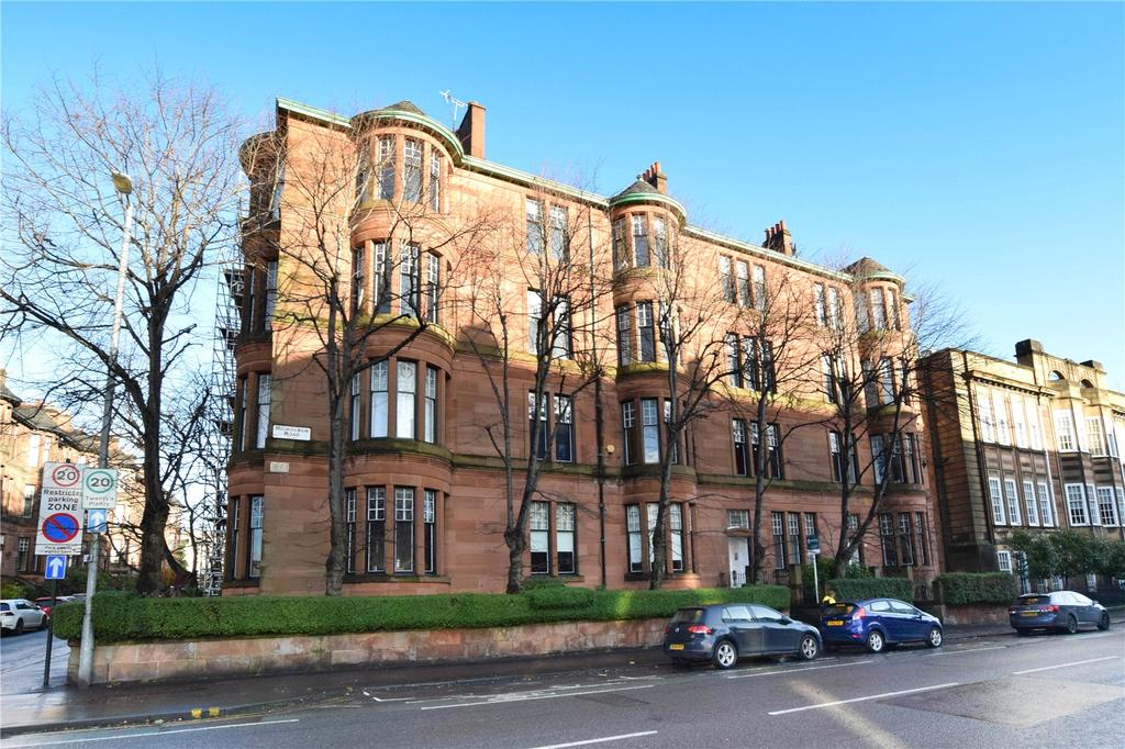 4 Bedrooms Apartment Flat for sale in 2/2, Highburgh Road, Dowanhill, Glasgow