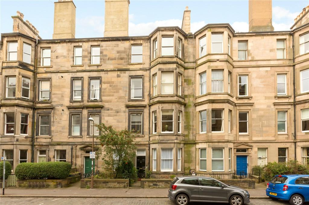 2 Bedrooms Apartment Flat for sale in 1F1, Royston Terrace, Edinburgh