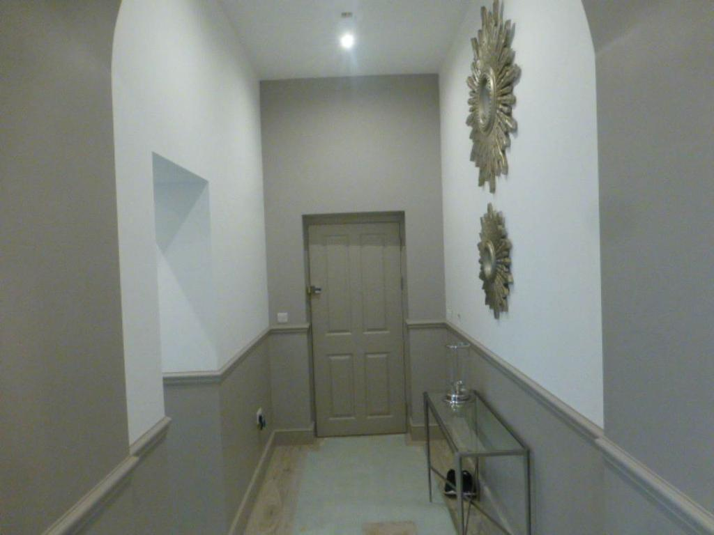 1 Bedroom Serviced Apartments Flat
