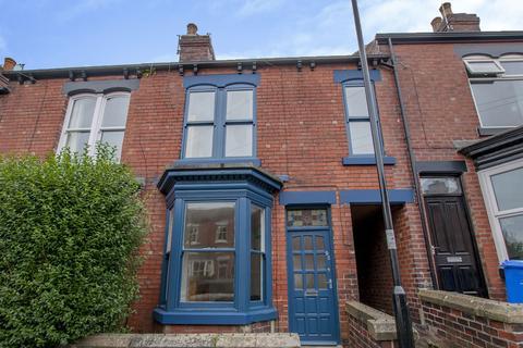 4 bedroom terraced house for sale - 95 Blair Athol Road, Banner Cross, S11 7GA