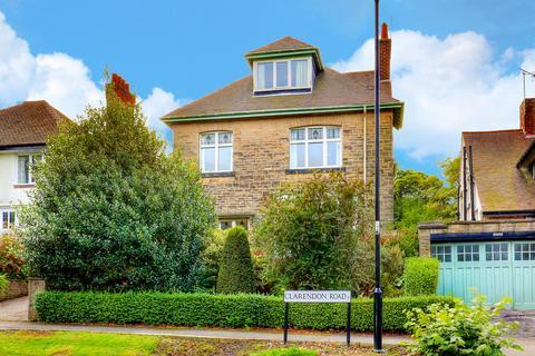 4 bedroom detached house for sale - 69 Clarendon Road, Fulwood, S10 3TQ