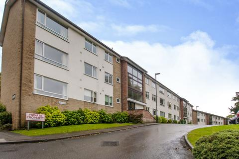 2 bedroom penthouse for sale - 52 The Glen, Endcliffe Vale Road, S10 3FN