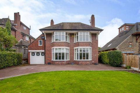 4 bedroom detached house for sale - 616 Fulwood Road, Fulwood, S10 3QJ