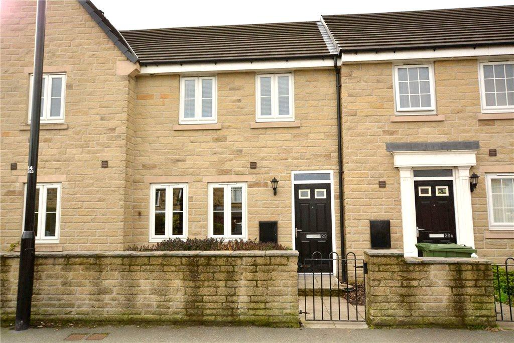 3 Bedrooms Terraced House for sale in Cemetery Road, Pudsey, West Yorkshire