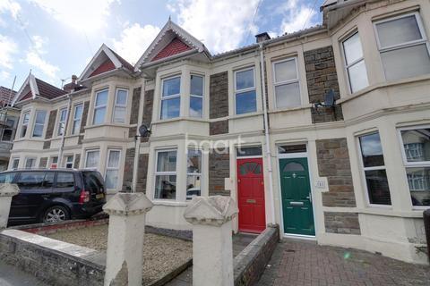 3 bedroom terraced house for sale - Conway Road, Brislington, Bristol