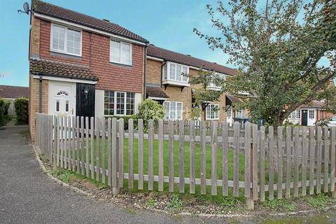 3 bedroom end of terrace house for sale - Tamarin Gardens, Cherry Hinton
