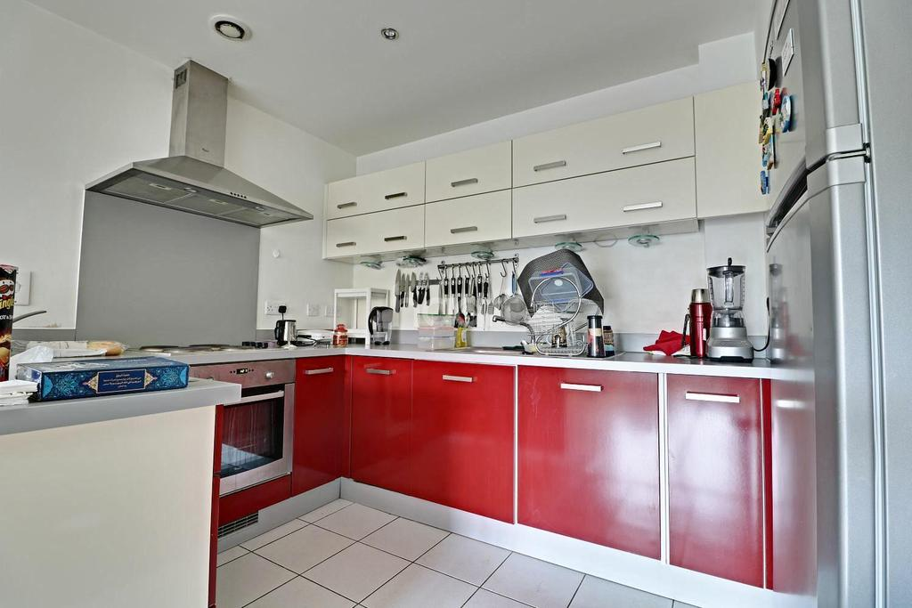 2 Bedrooms Flat for sale in Alpha House