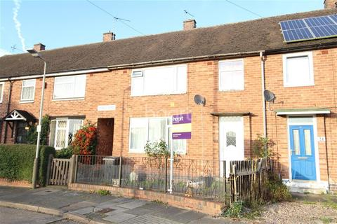 4 bedroom terraced house to rent - Towle Road, New Parks