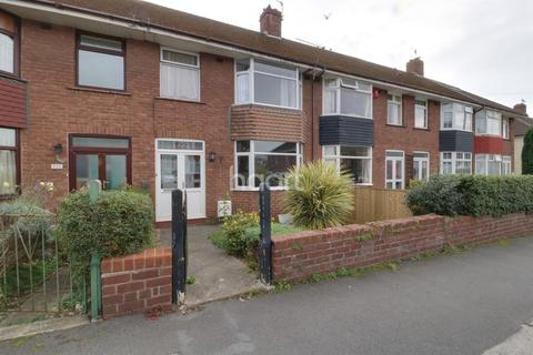 3 bedroom semi-detached house for sale - Nibley Rd