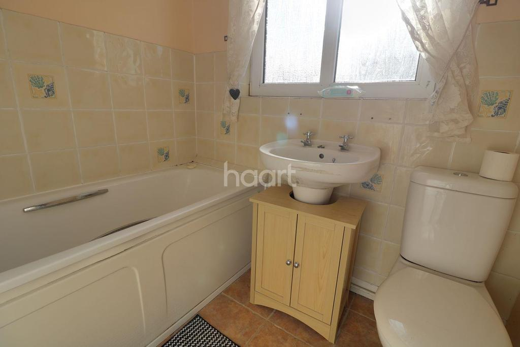 3 Bedrooms Terraced House for sale in Nibley Rd