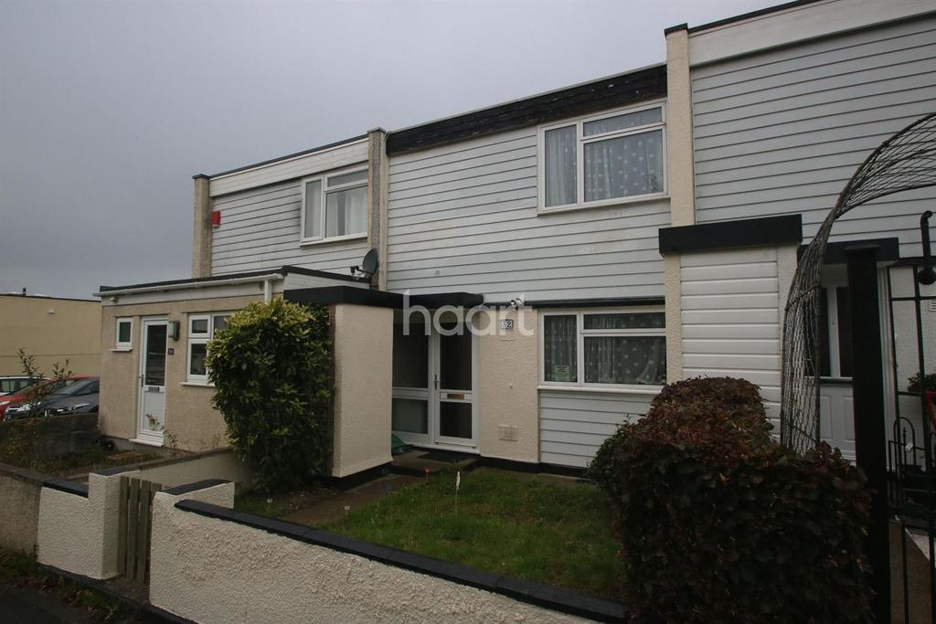 3 Bedrooms Semi Detached House for sale in Bideford Walk, Leigham