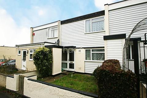 3 bedroom semi-detached house for sale - Bideford Walk, Leigham