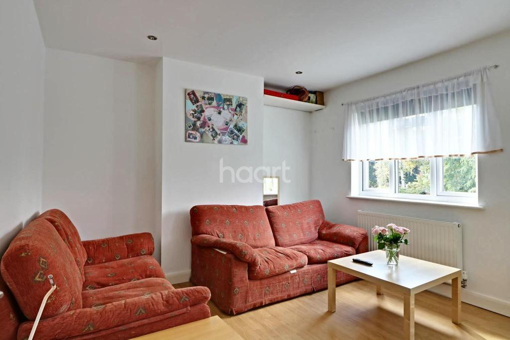 2 Bedrooms Flat for sale in Byron Road, North Wembley