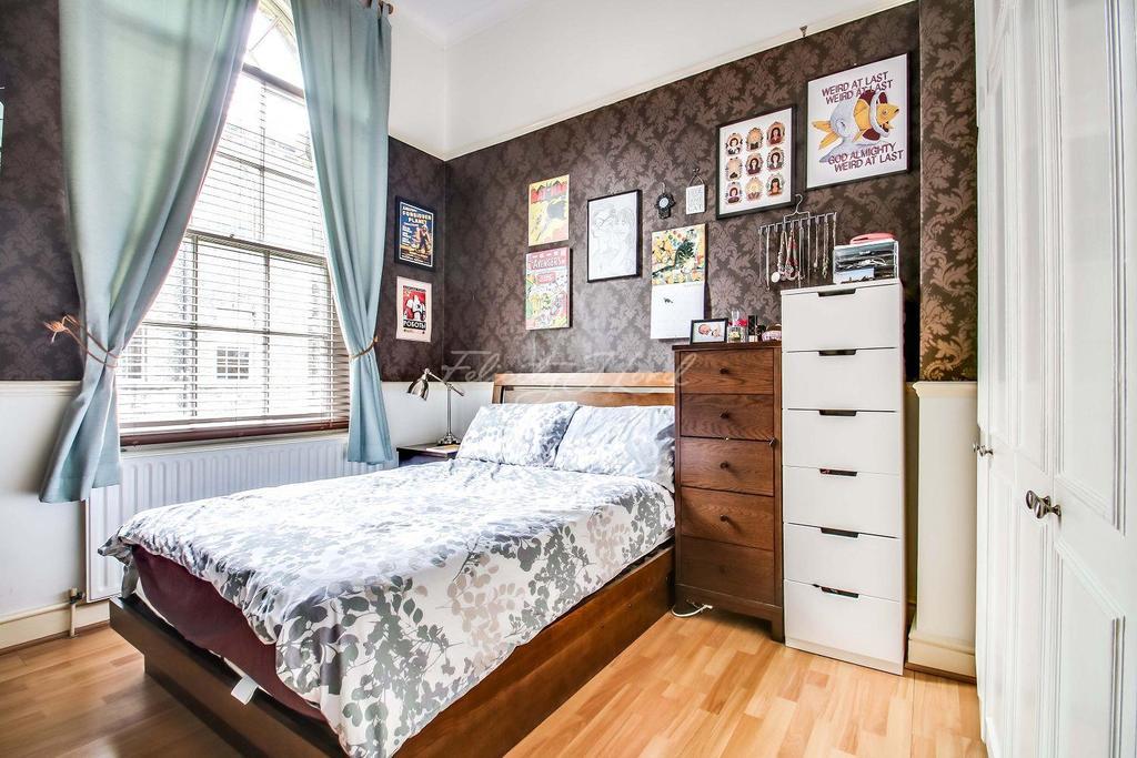 1 Bedroom Flat for sale in Royal Herbert Pavilions, SE18