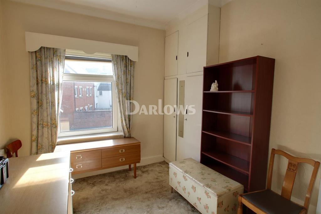 3 Bedrooms Terraced House for sale in Penarth Road, Grangetown