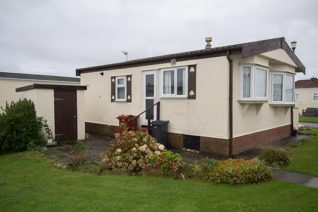 2 Bedrooms Chalet House for sale in West Shore Park, Barrow-In-Furness