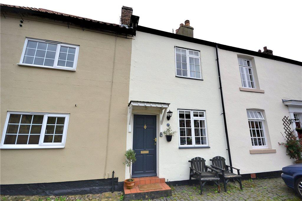 1 Bedroom Terraced House for sale in Levenside, Great Ayton, North Yorkshire