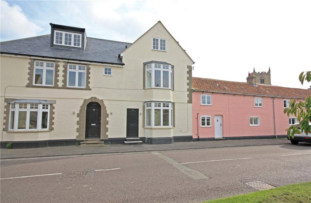 4 Bedrooms Terraced House for sale in High Street, Bottisham, Cambridge, CB25