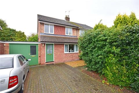 1 bedroom apartment to rent - Badminton Close, Cambridge, Cambridgeshire, CB4